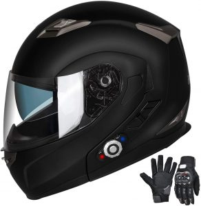 Freed Conn Motorcycle Bluetooth Helmets