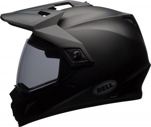 Bell MX-9 Adventure MIPS Dirt Helmet