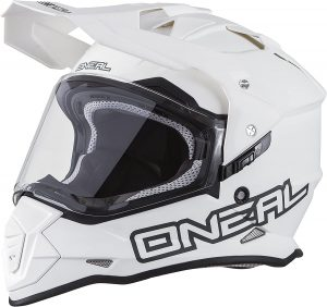 O'neal 0817-515 Unisex Adult full face motorcycle helmet under $200