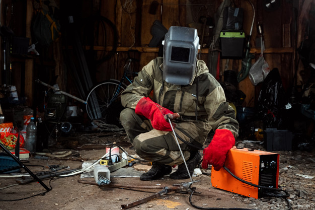 Best Welding Helmets Under $200
