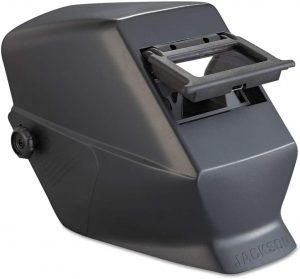 Jackson Safety 14982 Shadow Lift Front Passive W10 HSL